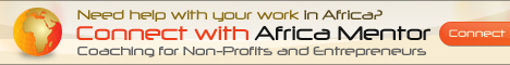 Africa Mentor Logo